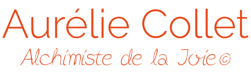 Logo Alchimiste de la joie