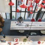 Artdesk Group 93 rue Monceau 75008 Paris ®Jim Winter Contact laurence Barthe (77)