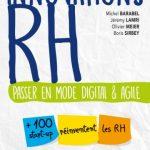 innovations RH passer en mode digital et agile