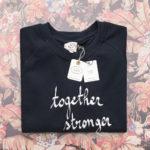 mister k together stronger