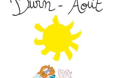 Julie Burn out