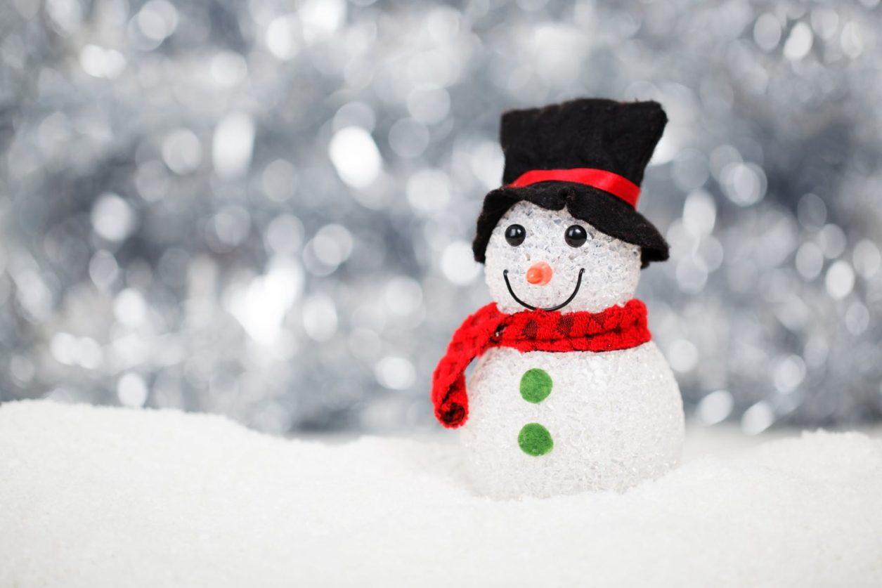 christmas-snow-snowman-decoration-40541