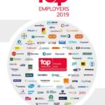 top employers 2019