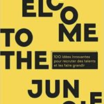 welcome to the jungle livre