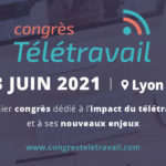 Congrès Télétravail 2021