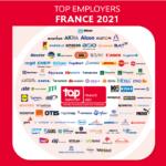 Top Employers 2021