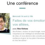 Conference Ilios Kotsou Psycho MHJ