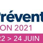 Préventica Lyon 2021